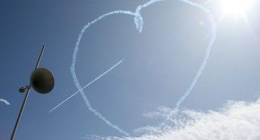 Air New Zealand tiene mucho amor