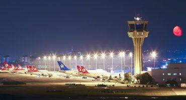 El nuevo aeropuerto de Estambul será ¡colosal!