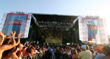Plan musical: Sziget Festival 2013