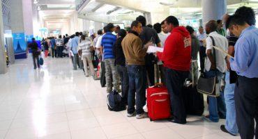 España quiere que colombianos y peruanos no necesiten visado para visitar Europa