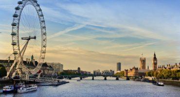 Top 5: Ciudades favoritas del mundo