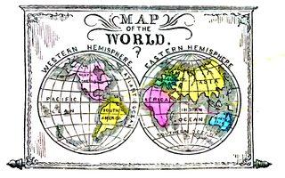 ¿Qué tal andas de geografía cuando viajas?