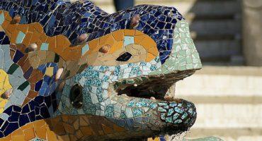 Barcelona hace el Park Güell de pago