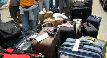 Algunos trucos para evitar recargos de equipaje en tus vuelos