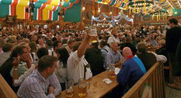 Un buen plan para ir a la Oktoberfest de Múnich