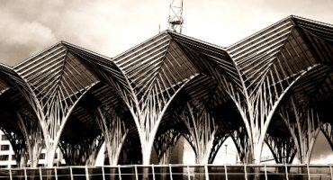 10 citas Open House en octubre: visitas arquitectónicas ¡gratis!