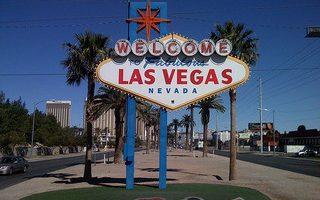 Volando a Las Vegas solo, sin billete… ¡y con 9 años!