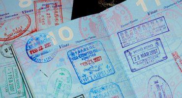 ¿Qué hago si pierdo el pasaporte en el extranjero?