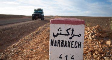 VÍDEO – La magia de Marruecos en 5 minutos