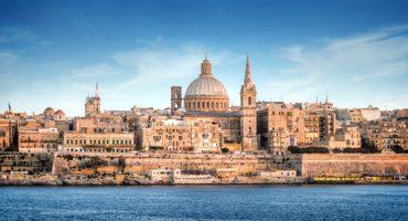 Nuevos vuelos a Malta de Iberia Express