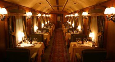 El Transcantábrico Gran Lujo, el viaje en tren más exclusivo