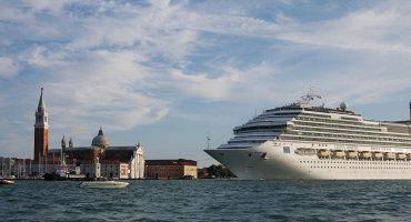 Un nuevo canal en Venecia dedicado a los cruceros