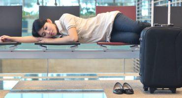 Top 10: Mejores (y peores) aeropuertos para dormir