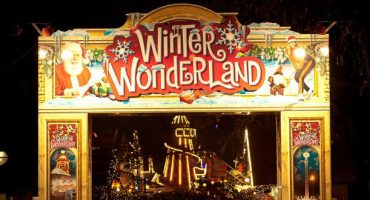 ¡Winter Wonderland abre sus puertas en Londres!