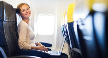 Se aprueba en EE. UU. el uso de dispositivos electrónicos durante todas las fases de vuelo