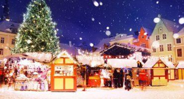 Top 5: Mercados de Navidad para el 2013