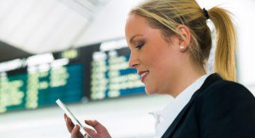 Progresa la mejora del WiFi de los aeropuertos españoles