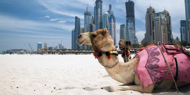 Dubái será la sede de la Expo 2020