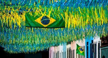 BRASIL 2014 – Salvador, Río y Curitiba, las sedes de España