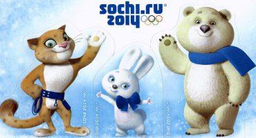 Turismo Olímpico: Sochi, sede de los JJ. OO. de invierno 2014