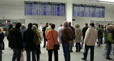 Retrasos y anulaciones: la clasificación de los peores aeropuertos