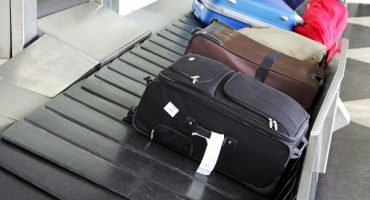 Nuevo sistema de autofacturación de equipaje de Aena