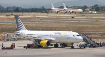 4 nuevos vuelos de Vueling en Canarias