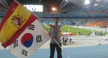 """Corea del Sur de la mano de Felipe, del blog """"Eurowon"""""""