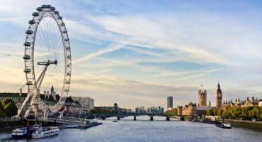 Las ciudades más visitadas en 2015