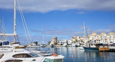 Iberia Express vuela a Málaga desde 58 €