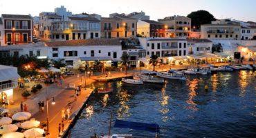 Iberia Express inicia su ruta Madrid – Menorca