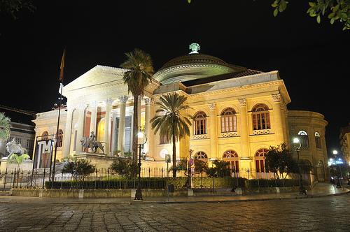Ópera Palermo
