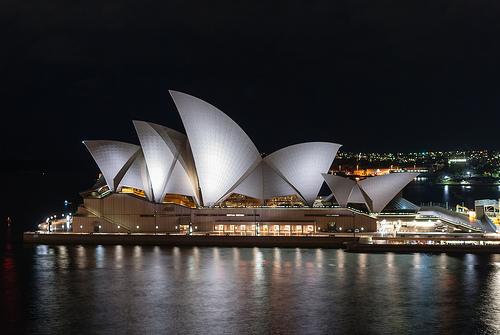 Ópera Sidney