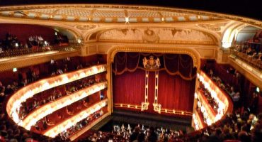 Top 10: Las óperas más bellas del mundo