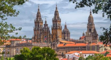Ryanair tendrá un avión en Santiago de Compostela