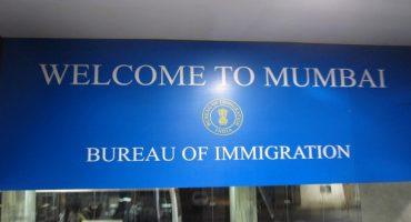 La India facilita el visado a los turistas extranjeros