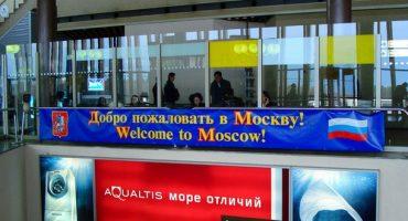 ¿Viajar a Rusia sin visado?