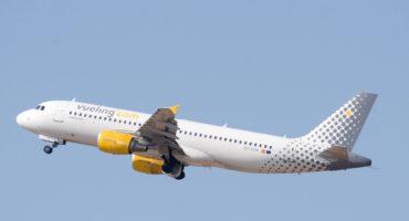 ¡Solo 2 días! Escápate con Vueling desde 14,99 € por trayecto