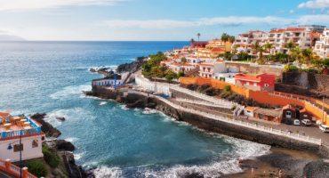 Canarias es el destino favorito para San Valentín