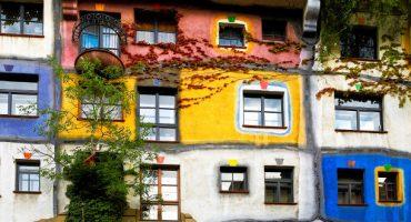 ¿La ciudad con mejor calidad de vida? Viena