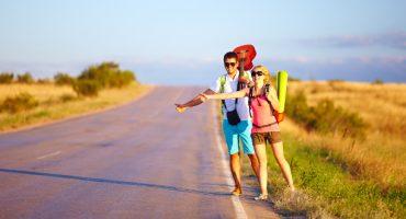 20 motivos por los que deberías salir con un viajero en San Valentín