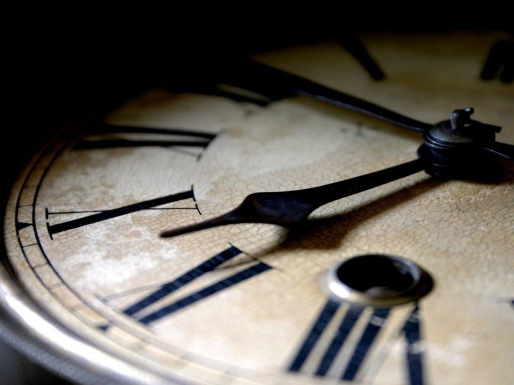 La hora es muy importante en Tanzania