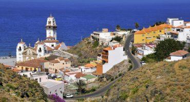 27 nuevas rutas en las Islas Canarias