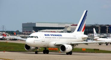 Huelga en Air France hasta el viernes