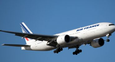 Air France vuela de Ibiza a Marsella