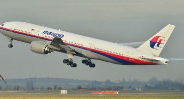 Avión de Malaysia Airlines: todavía sin saberse qué pasó