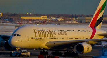 Emirates estudia usar España de hub a Latinoamérica