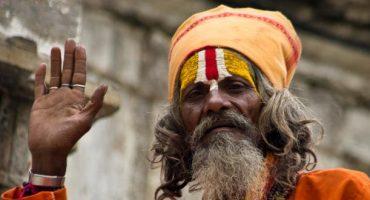 Retratos cotidianos de la India, por Florian Lebrun