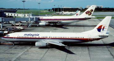 Accidente de Malaysia Airlines: todavía por resolver