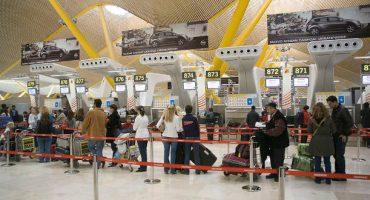 Se cancela la huelga del aeropuerto de Madrid
